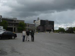 Ottawa/Montreal 2006