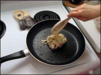 Veggie Pancake